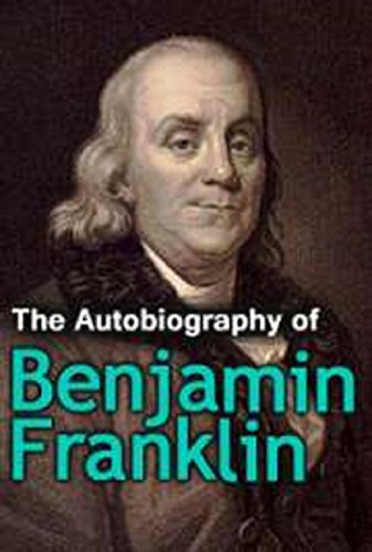 benjamin franklin autobiography Free summary and analysis of the events in benjamin franklin's the autobiography of benjamin franklin that won't make you snore we promise.