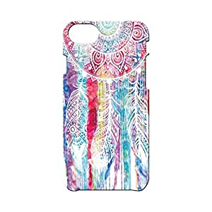 BLUEDIO Designer Printed Back case cover for Apple Iphone 7 - G2404