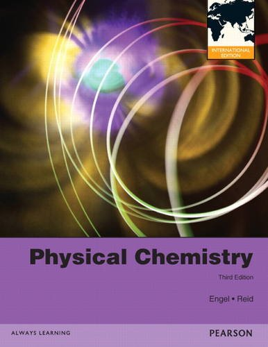 Physical Chemistry:International Edition