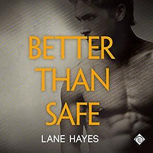 Better than Safe Audiobook