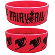 Fairy Tail: Insignia and Logo Wristband