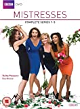 Mistresses - Series 1-3 Box Set [DVD]