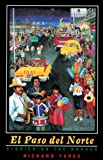 img - for El Paso Del Norte: Stories On The Border (Western Literature Series) book / textbook / text book