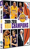 echange, troc NBA, champions 2009 - 2010 :llos angeles lakers