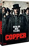 Coffret copper, saison 2 (dvd)