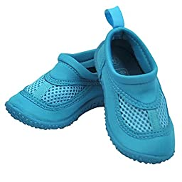 Iplay Water Shoes-Aqua-Size 4