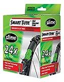 Slime 30047 Self-Sealing Smart Tube, Schrader Valve (24 x 1.75-2.125