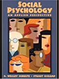 img - for Social Psychology: An Applied Perspective book / textbook / text book