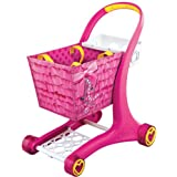Barbie My Fab Shopping Cart