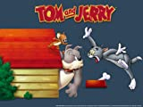 Tom & Jerry: Muscle Beach Tom