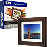Pandigital Digital Photo Frame - 72-4W01