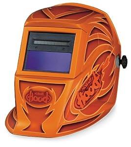 Hobart 770445 XVS Series Welding Helmet Blaze Orange