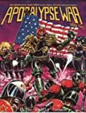 Apocalypse War: Pt. 2 (Chronicles of Judge Dredd) (0907610390) by Wagner, John