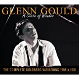 Complete Goldberg Variations: A State of Wonderby Glenn Gould