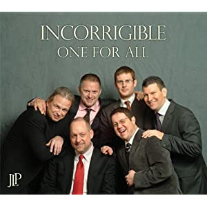 One For All Incorrigible cover