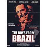 "The Boys from Brazilvon ""Gregory Peck"""