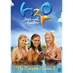 H2O: Just Add Water - The Complete Season Two