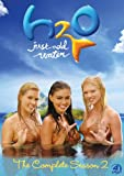 H2o: Just Add Water - The Complete Season 2 (4pc) [DVD] [Region 1] [NTSC] [US Import]