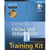MCTS Self-Paced Training Kit (Exam 70-236): Configuring Microsoft Exchange Server 2007, Book/DVD Package (PRO-Certification)by Orin Thomas