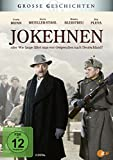 Große Geschichten - Jokehnen oder Wie lange fährt man von Ostpreußen nach Deutschland? [2 DVD]