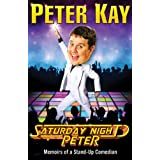 Saturday Night Peterby Peter Kay