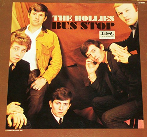 The Hollies - The Hollies - Stop, Stop, Stop - Zortam Music