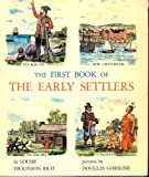 The First Book of the Early Settlers