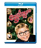 A A Christmas Story [Blu-ray] [1983] [US Import] [2008]