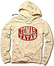 Tomas Tatar Detroit Women39s Hoodie Tomas Tatar Puck