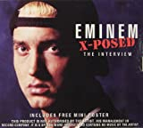 img - for Eminem X-Posed (Xposed Series) book / textbook / text book