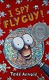 Fly Guy: I Spy Fly Guy