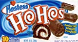 Hostess Ho Hos the Sweetest Comeback 10 Oz Box