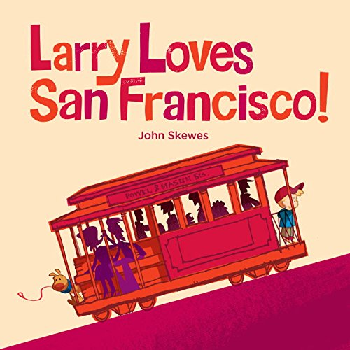 Larry Loves San Francisco! (Larry Gets Lost)