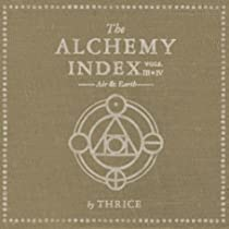 The Alchemy Index: Vols III & IV