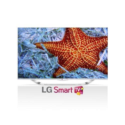 LG Electronics 55LA7400 Cinema Screen Cinema 3D 240Hz