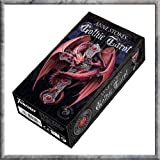 STUNNING ANNE STOKES GOTHIC TAROT CARDS FANTASY ART ILLUSTRATED PACK
