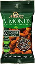 Madi K39s Almonds Whole Natural Nonpareil 31 Count Pack of 31
