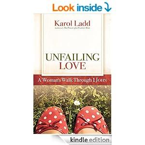 Unfailing Love (Positive Woman Connection)