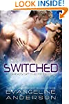 Switched--Brides of the Kindred 17: (...