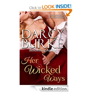 Her Wicked Ways (Secrets & Scandals)