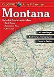 Montana Atlas & Gazetteer
