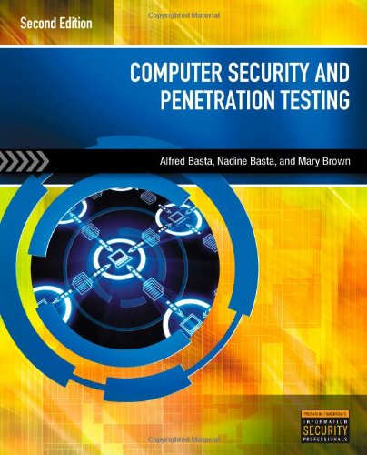Computer Security and Penetration Testing PDF
