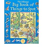 Gillian Doherty [The Usborne Big Book of Things to Spot] [by: Gillian Doherty]