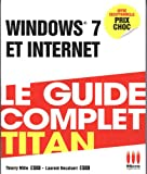 Windows 7 et internet