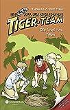 Thomas C. Brezina Ein MINI-Fall für dich und das Tiger-Team, Band 05: Die Insel des T-Rex