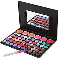 Professional 56 Colors Eyeshadow Eye…