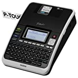 Imprimante �tiquettes BROTHER PTOUCH PT2730VP NOIR