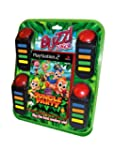 BUZZ! Junior: Jungle Party inkl. 4 Bu...