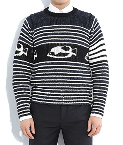 wiberlux-thom-browne-mens-striped-with-fish-pattern-knit-sweater-2-navy