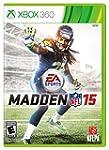 Madden NFL 15 - Xbox 360 Standard Edi...